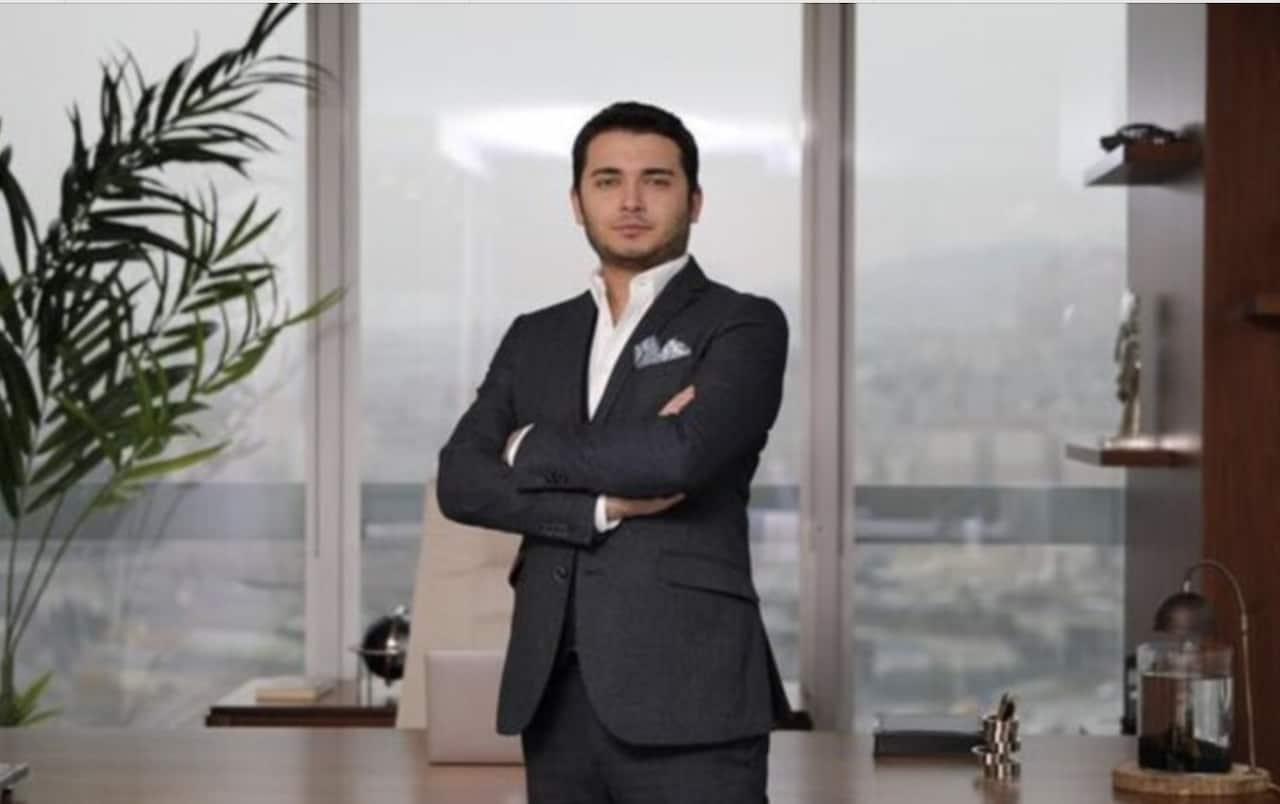 Il truffatore di Bitcoin turco