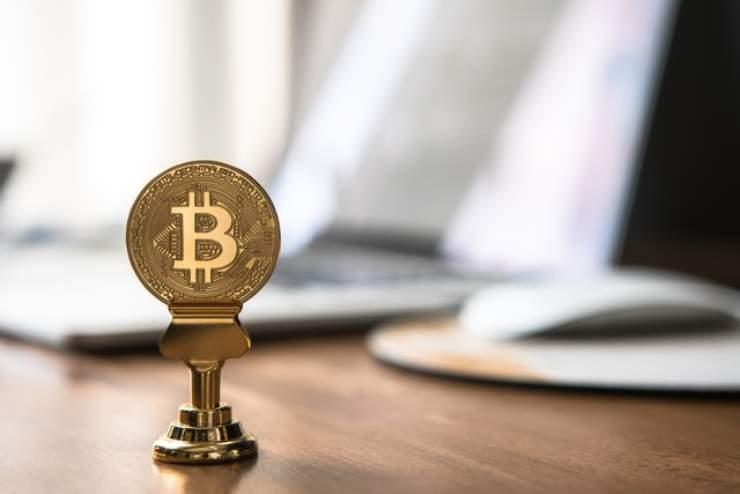bitcoin non un rischio sistemico