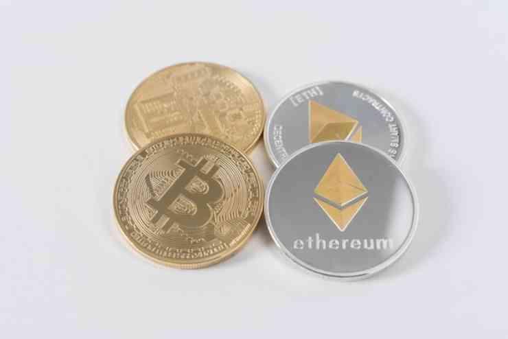 quando scambiare bitcoin digitare il significato di bitcoin